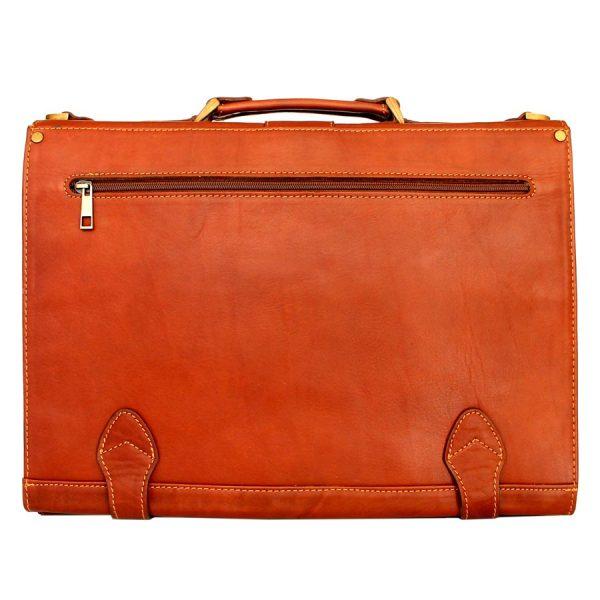 کیف چرم مدل انگلیسی