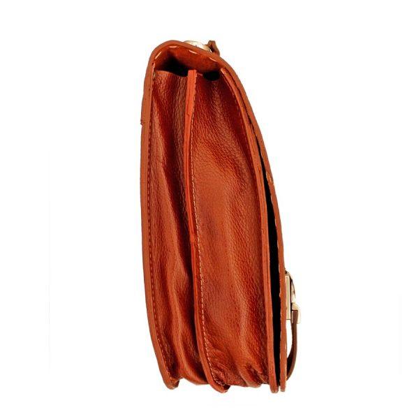 کیف اداری چرمی 2 قفل مردانه