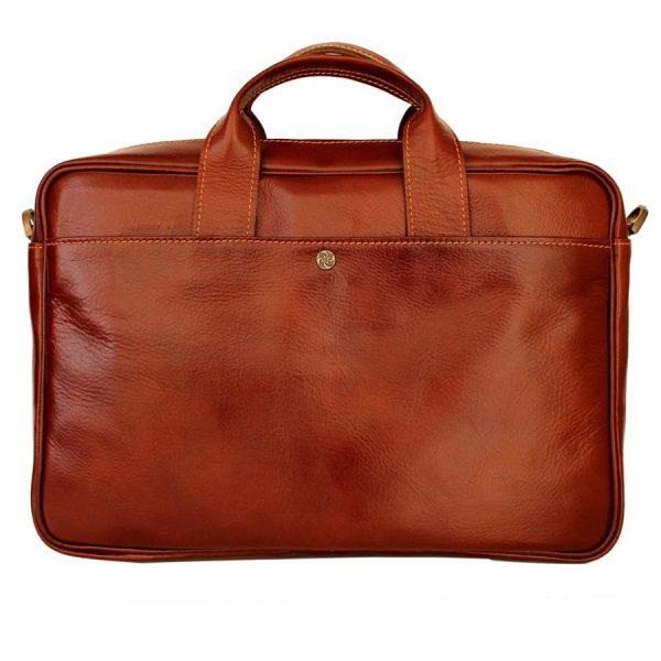 کیف اداری اسپورت چرم طبیعی