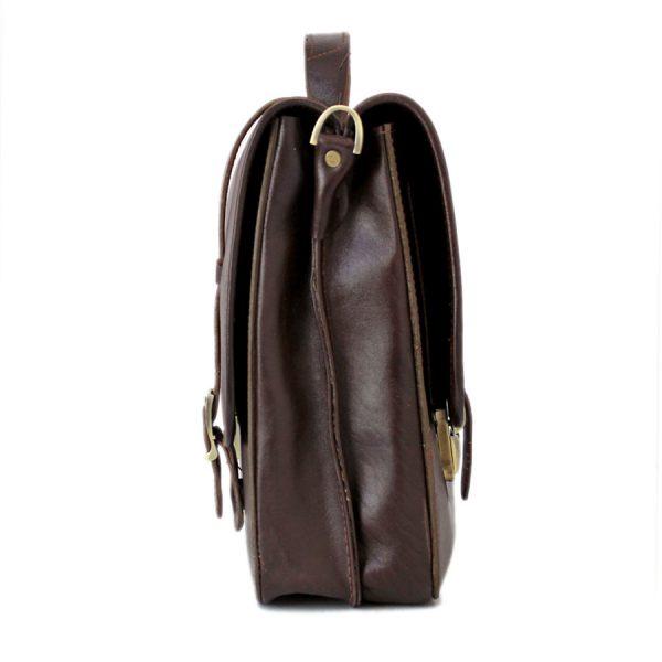 کیف اداری ۲ رو چرم مردانه
