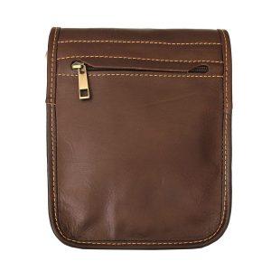 کیف دوشی چرم مردانه و زنانه
