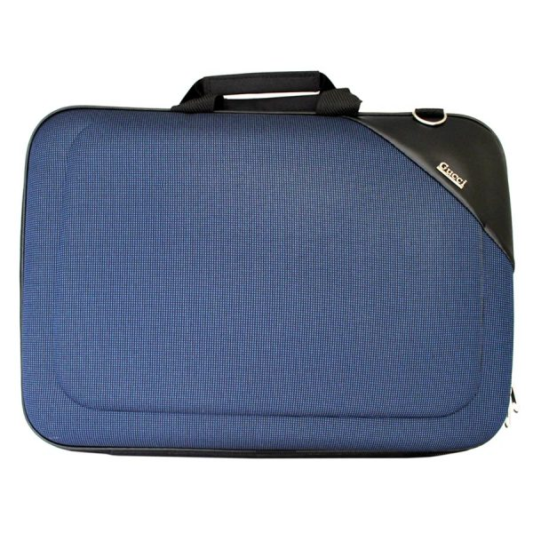 کیف پفکی پارچه ای لپ تاپی