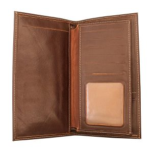 کیف پول چرم مردانه آمریکایی