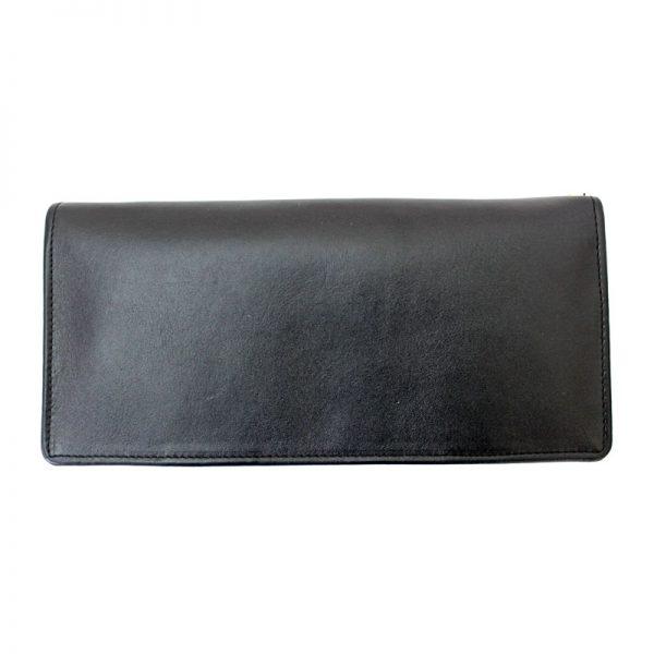 کیف پول دستی چرم مردانه