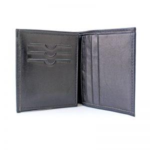 کیف پول چرم جیبی مردانه آلبوم دار