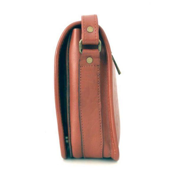 کیف دانشجویی چرم زنانه و مردانه