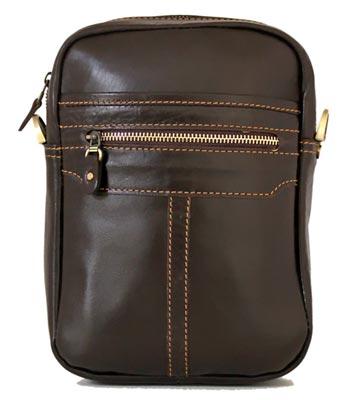 فروش ویژه و تخفیف کیف دوشی مردانه و زنانه چرم طبیعی برند چرم فاخر