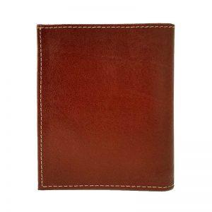 کیف پول جیبی چرمی مردانه WT236