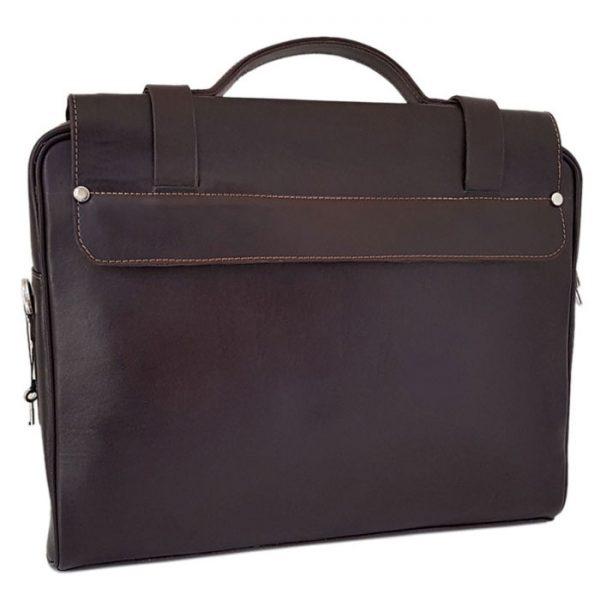 کیف اداری و لپ تاپی چرم طبیعی مردانه و زنانه