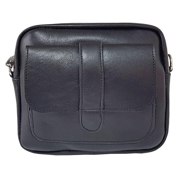 کیف دوشی اسپرت چرم طبیعی