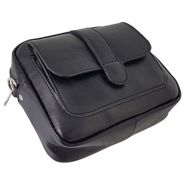 کیف دوشی اسپرت چرمی مردانه زنانه