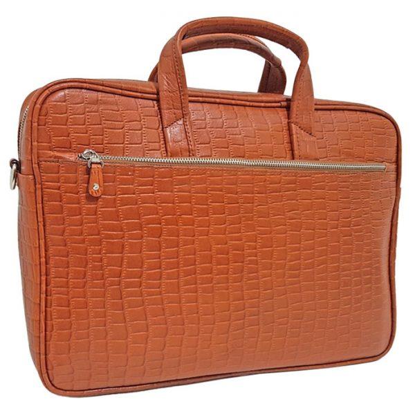 کیف لپ تاپ چرمی