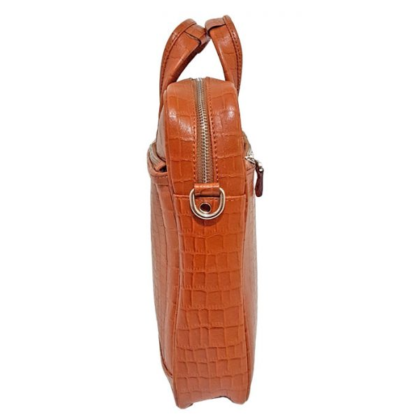 کیف لپ تاپ چرم طبیعی